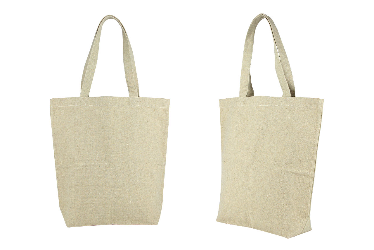 Eco Jute - Cotton Bag