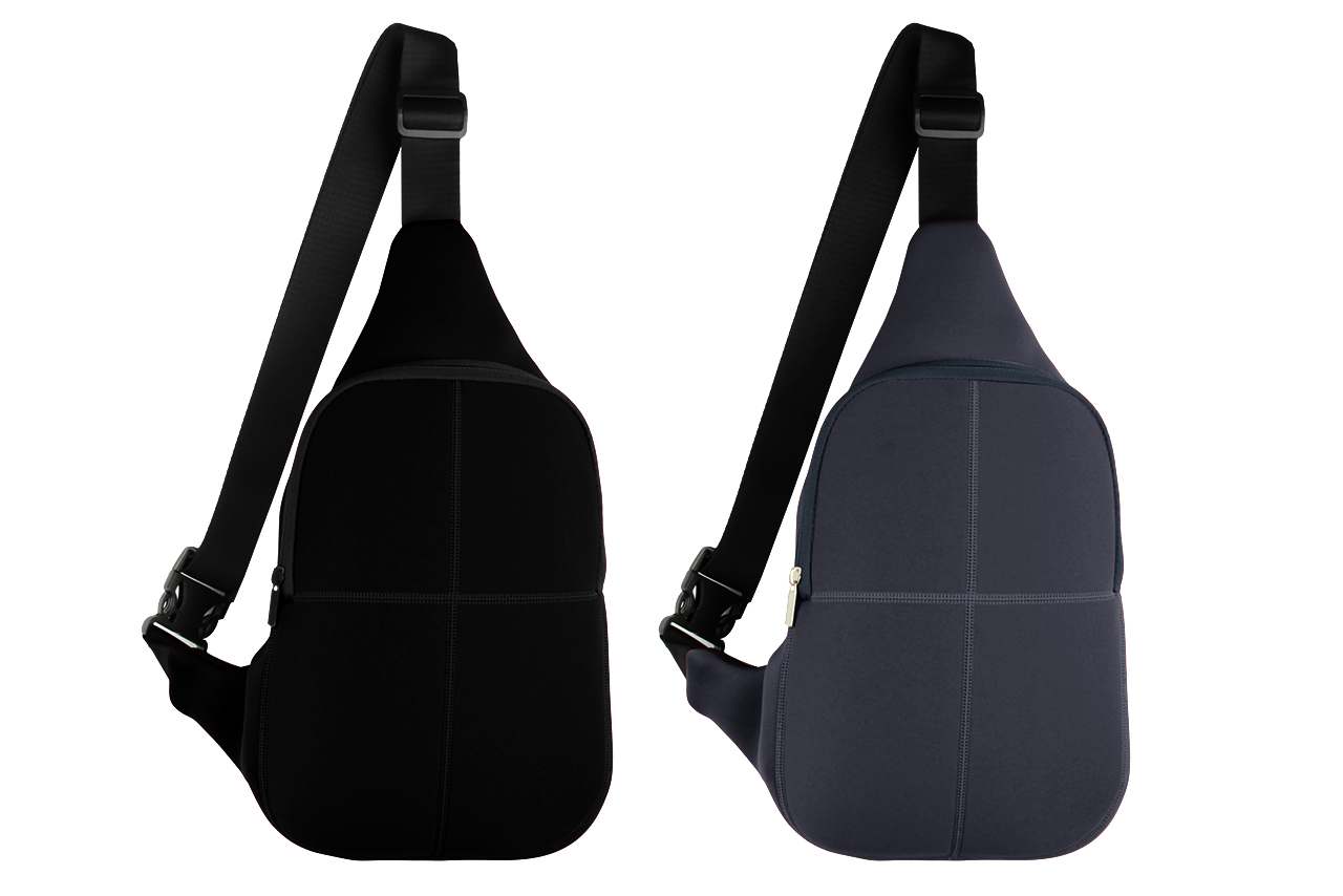 Neoprene Chest Bag