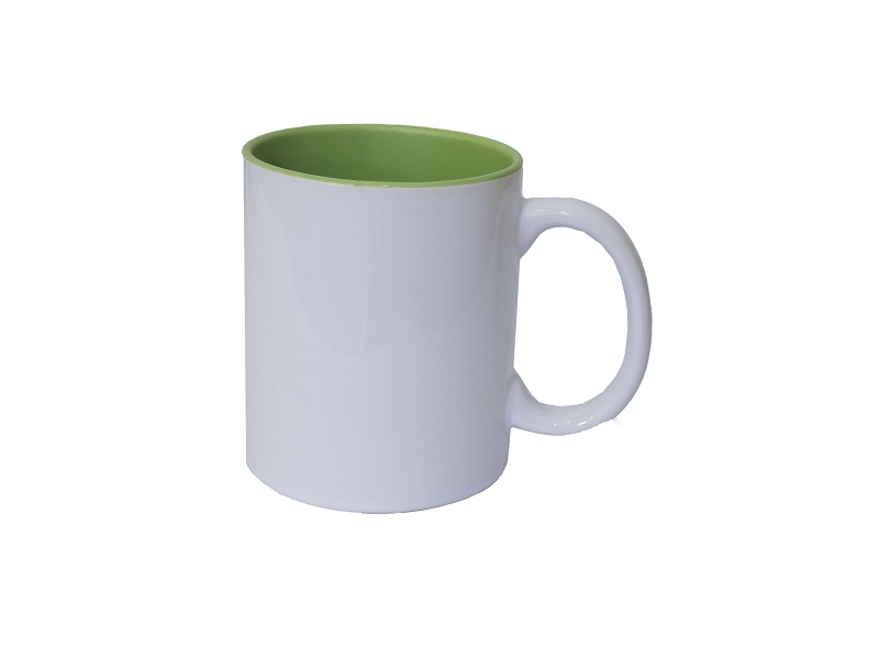 Colour Ceramic Mug